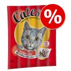 Catessy Sticks snacks para gatos