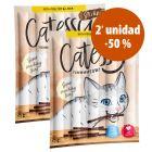 Catessy Sticks 2 paquetes en oferta: 2ª ud. al -50%