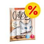 Catessy Sticks -säästöpakkaus, 50 kpl