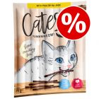 10 Catessy Sticks with Poultry & Livers - Only £1!*