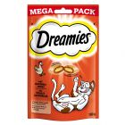 Catisfactions snacks para gatos Big Pack