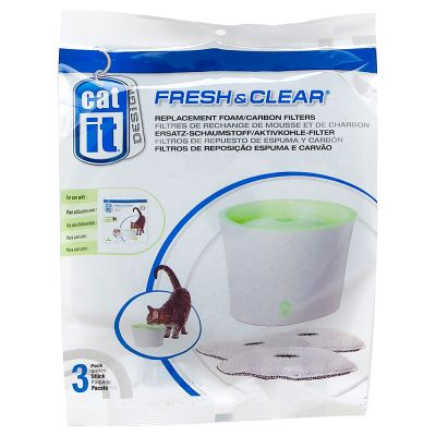 Catit Design Fresh & Clear Drinkfontein 2 l