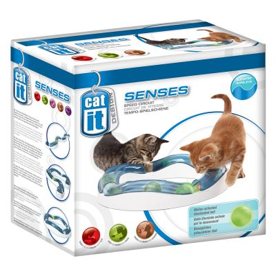 Catit Design Senses Speed Circuit