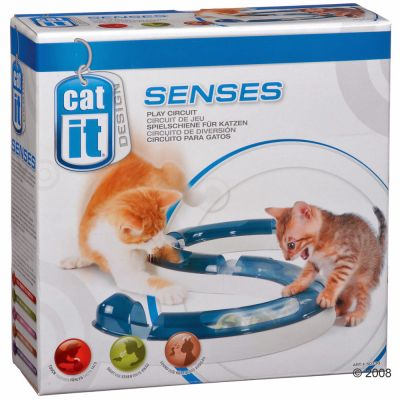 Catit Design Senses, tor do zabawy