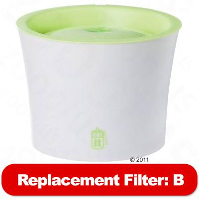 Catit & Dogit Drinking Fountain Replacement Filters