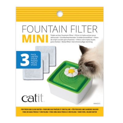 Catit 2.0 Flower Fountain MINI