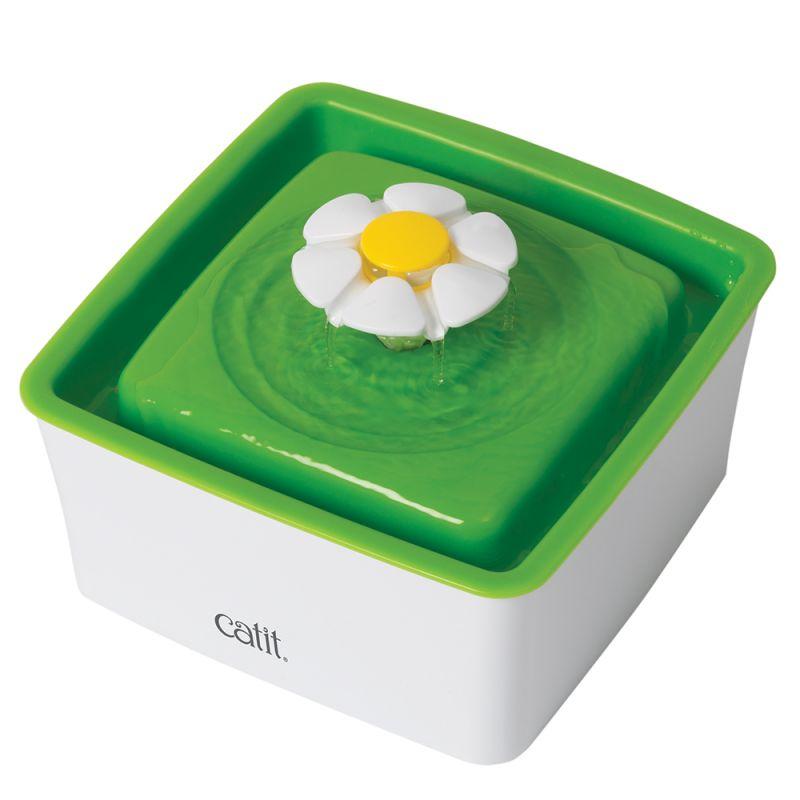 Catit 2.0 Flower Fountain MINI -vesiautomaatti