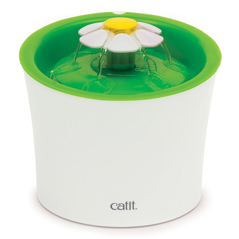 Catit 2.0 Flower Fountain -vesiautomaatti