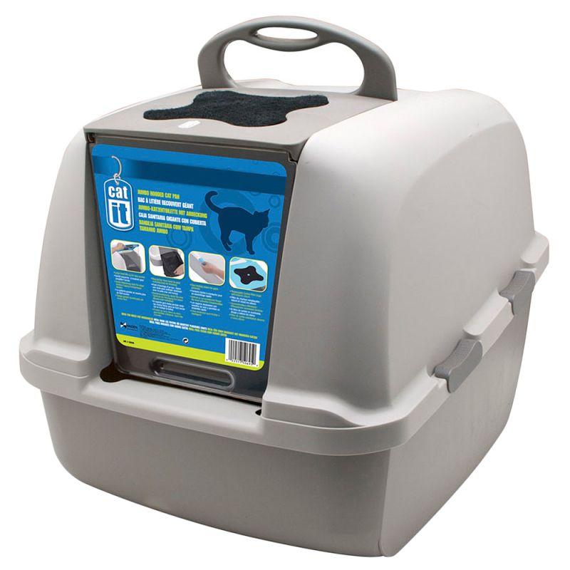 Catit Jumbo Litter Box