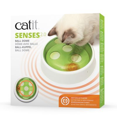 Catit Senses 2.0 Ball Dome