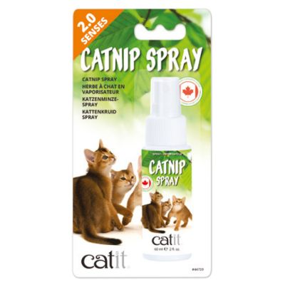 Catit Senses 2.0 Catnip Spray
