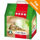 Cat's Best Original arena vegetal aglomerante