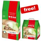 Cat's Best Original Cat Litter - 40l + 5l Free!*