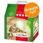 Cat's Best Original -kokeilupakkaus 5 l