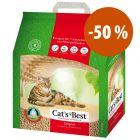 Cat's Best Original 5l tamaño de prueba ¡a precio especial!