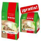 Cat's Best Original 40 litros en oferta: 40 + 5 l ¡gratis!