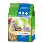 Cat's Best Universal Kattenbakvulling