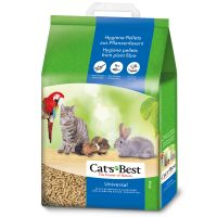 Cat's Best Universal pellets absorventes ecológicos