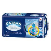 Catsan Smart Pack arena absorbente
