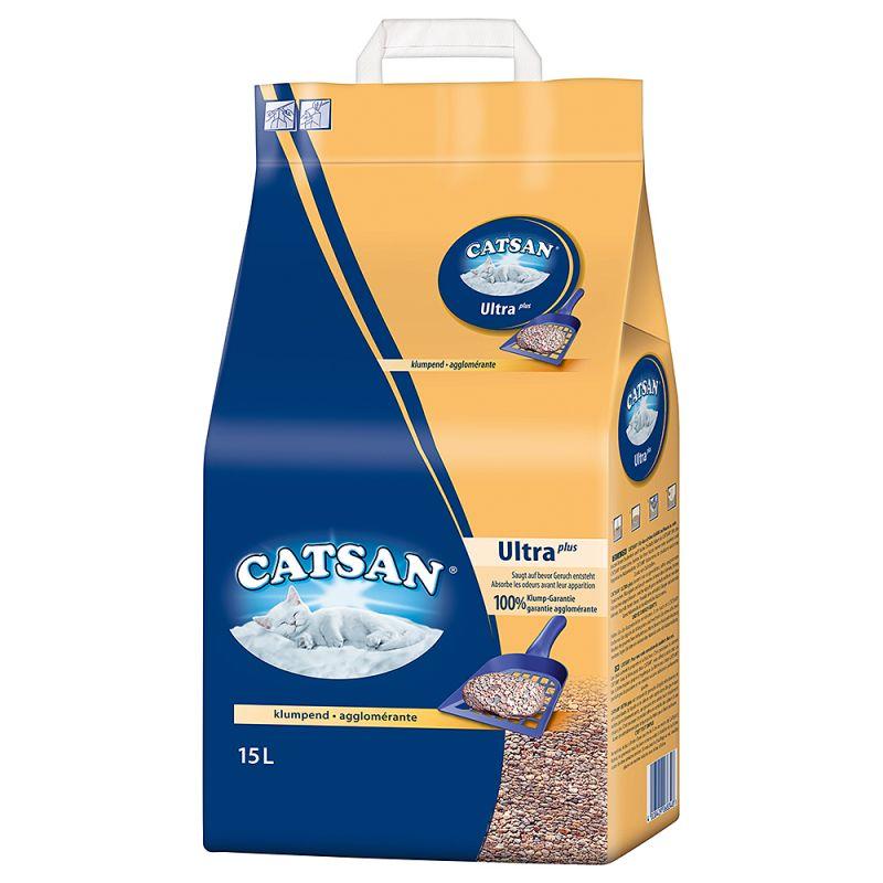 Catsan Ultra Clumping Cat Litter