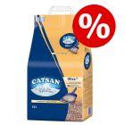 Catsan-kissanhiekka 15 % alennuksella!