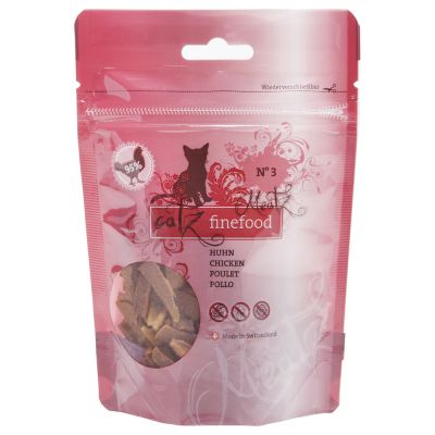 Catz Finefood Meatz Treats