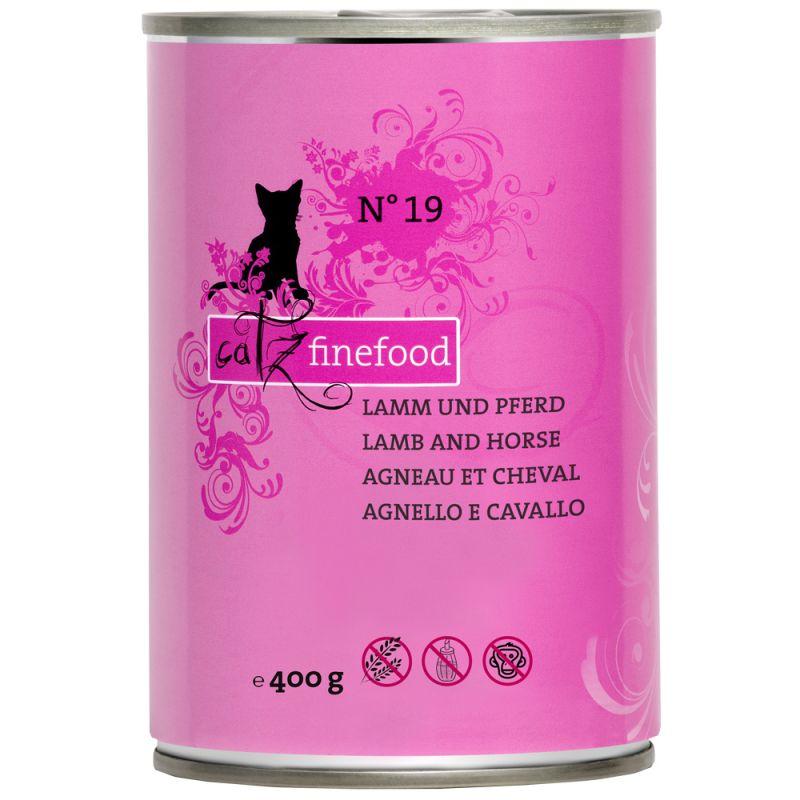 catz finefood Can 6 x 400g