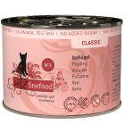 catz finefood Conserve 6 x 200 g