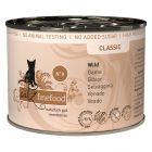 catz finefood konzervy 6 x 200 g