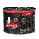 catz finefood Purrrr Dose 6 x 200 g