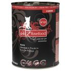catz finefood Purrrr Dose 6 x 400 g