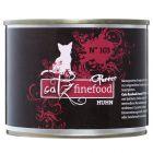 Catz Finefood Purrrr 6 x 200/190 g pour chat