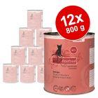 Catz Finefood -säästöpakkaus: 12 x 800 g