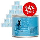 catz finefood výhodné balení 24 x 200 g