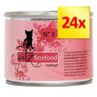 Catz Finefood 24 x 200 g