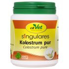 cdVet Singular Colostrum pure