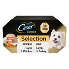 Cesar Classics Selection Trays Mixed Pack