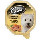Cesar Cuisine in Saus Megapack 28 x 150 g
