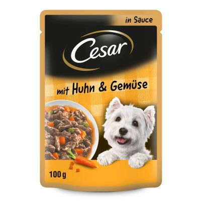 Cesar Feines Favoriten w sosie