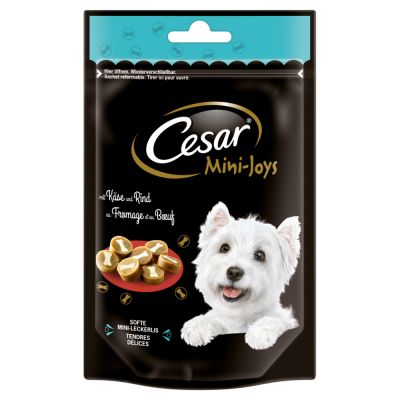 Cesar Mini Snacks - 15% Off!*