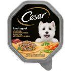 Cesar Recettes campagnardes Mini filets en sauce 14 x 150 g
