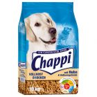 Chappi, kana & täysjyväviljat