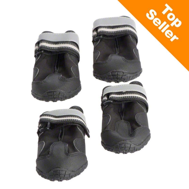 Chaussures de protection pour chien S & P Boots
