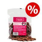 Chewies Knöchelchen Kausnacks (semi-moist) 200 g für nur 1 €