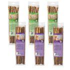 Chewies Sticks Maxi, nauta & sika