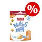 CHF 1! Animonda Milkies Knuspertaschen 120 g