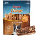 Chings Steak Style Rocco, poulet ou canard