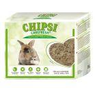 Chipsi Carefresh Original lecho de celulosa