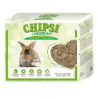 Chipsi Carefresh Original podściółka dla małych zwierząt, naturalna