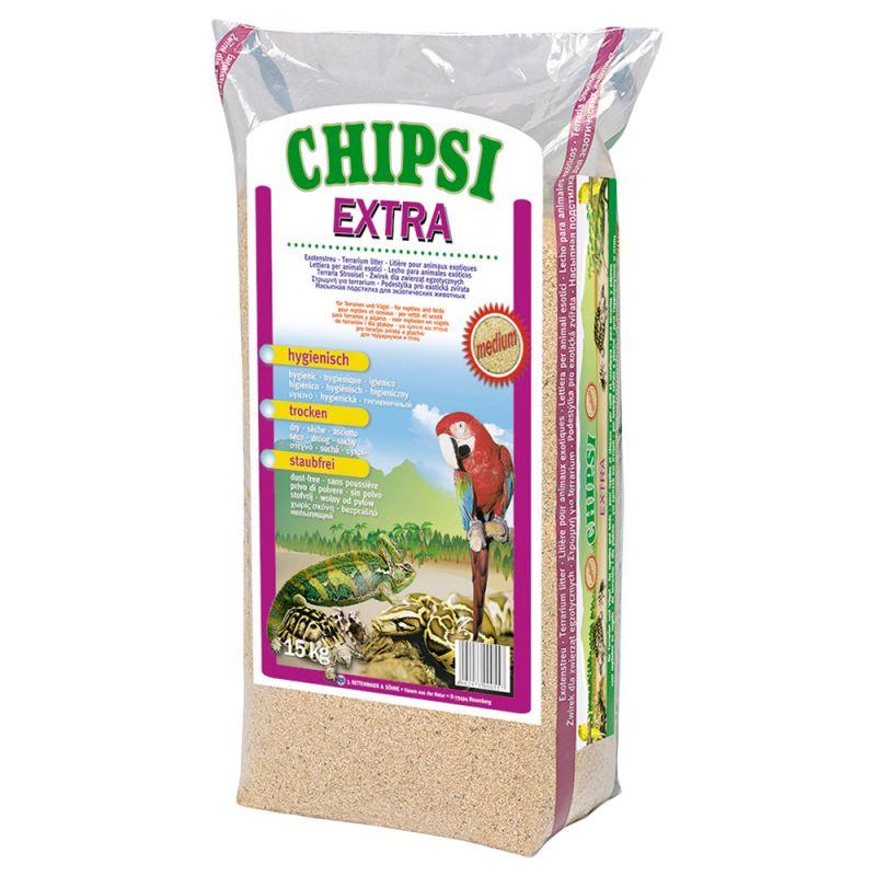 Chipsi Extra -pyökkihake